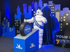 Ra mắt lốp mới Michelin Energy XM2+, lựa chọn mới dành cho xe cỡ nhỏ như VinFast Fadil
