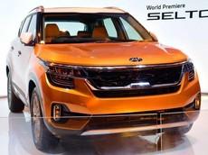 Kia phát triển MPV cỡ nhỏ giá rẻ mới dựa trên Seltos, cạnh tranh Suzuki Ertiga