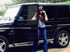 10 chiếc xe sang trị giá hàng trăm tỷ Đồng của cặp đôi vừa tan vỡ Phạm Băng Băng - Lý Thần