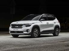 Kia Seltos 2020 bản nội địa Hàn Quốc lộ diện, giá khởi điểm chưa đến 400 triệu đồng