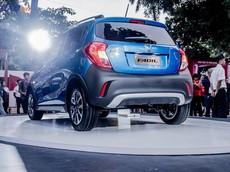 VinFast lắp miễn phí chắn bùn sau cho khách hàng mua xe Fadil
