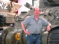 Cuộc đời Jacques Littlefield - Tỷ phú đam mê xe quân sự, sở hữu bộ sưu tập xe tăng cá nhân lớn nhất thế giới