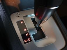 7 điều mà người lái xe mới nên ghi nhớ khi đi lùi