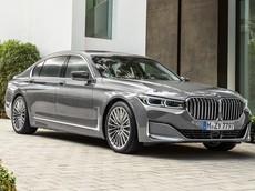 Giám đốc thiết kế BMW bị tổn thương vì những lời chê bai lưới tản nhiệt của 7-Series 2020