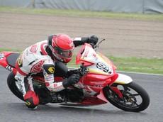 ARRC 2019 chặng 4: Honda Racing Vietnam đạt những điểm số đầu tiên của hạng mục UB150