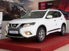 """Nissan X-Trail tiếp tục được giảm giá """"sập sàn"""" tại đại lý"""
