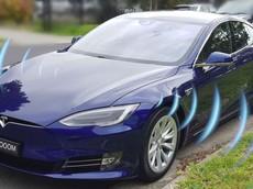 Từ tháng 7 này, tất cả xe điện tại châu Âu đều phải có khả năng phát ra âm thanh giả tiếng động cơ