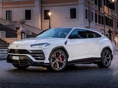 Gần 60% doanh số của Lamborghini trong nửa đầu năm 2019 đều là... siêu SUV Urus