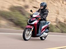 Choáng váng với chiếc Honda SH 150i 2013 nhập Ý được rao bán gần 1 tỷ đồng tại Việt Nam