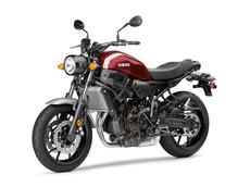 Xế cổ điển Yamaha XSR155 sẽ ra mắt Đông Nam Á vào tháng 11