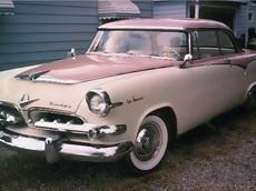 Đây là mẫu xe dành riêng cho phái đẹp được hãng Dodge sản xuất vào năm 1955
