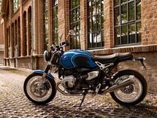 Phiên bản đặc biệt BMW R nineT /5 chính thức trình làng kỷ niệm 50 năm dòng xe /5 Series