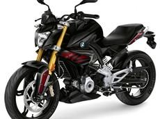 BMW Motorrad ra mắt G310R và G310GS phiên bản mới