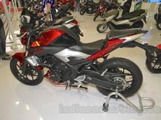 Naked bike Yamaha MT-25 được nâng cấp ECU xịn hơn cả Yamaha R25 và R3 thế hệ mới