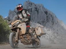 Rộ tin đồn Ducati Multistrada V4 sẽ ra đời thay thế cho Multistrada 1260