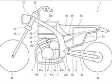 Kawasaki đăng ký bản quyền cho động cơ Hybrid, cùng công nghệ với động cơ siêu xe và xe đua F1