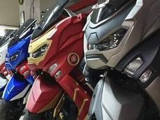 """Xe tay ga cỡ lớn Yamaha NMAX ra mắt phiên bản """"Avenger"""" khiến các fan trầm trồ"""