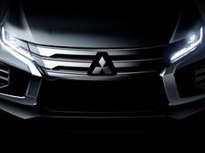 Mitsubishi Pajero Sport 2020 bất ngờ lộ diện, ra mắt Đông Nam Á vào cuối tháng này