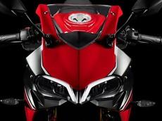 Vừa chính thức ra mắt GPX MAD 300, hãng xe Thái Lan đã rục rịch thiết kế mẫu Sport bike 400 phân khối