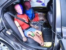 Đâu là hàng ghế an toàn nhất trên xe hơi? Câu trả lời sẽ khiến bạn bất ngờ