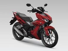 Cứ mỗi phút, Honda Việt Nam lại bán ra thị trường hơn 4 chiếc xe máy