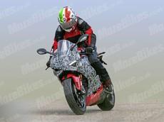 Mẫu xe thay thế Panigale 959 sẽ có tên Ducati Panigale V2 SuperSport