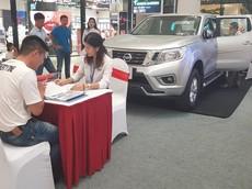 Chuỗi sự kiện tri ân khách hàng thiết thực của Nissan Việt Nam
