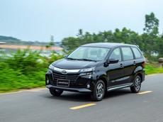 Toyota Avanza 2019 chính thức ra mắt Việt Nam với 2 phiên bản, giá từ 544 triệu đồng
