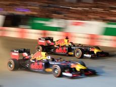 Vé xem đua Công thức 1 tại Việt Nam chính thức được mở bán, rẻ nhất 700.000 đồng