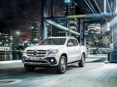 """Bán chậm hơn kỳ vọng, xe bán tải hạng sang Mercedes-Benz X-Class có thể bị """"khai tử"""""""