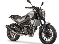 Phiên bản mini của Leoncino 500 mang tên Benelli Leoncino 250 sắp đến với Đông Nam Á