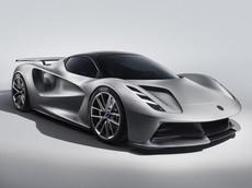 """Siêu xe Lotus Evija ra mắt với 1.973 mã lực kèm mục tiêu """"xe đi đường mạnh nhất thế giới"""""""