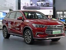 BYD Song Pro - SUV có trang bị nội thất hiện đại với giá khởi điểm mềm chỉ từ 300 triệu Đồng