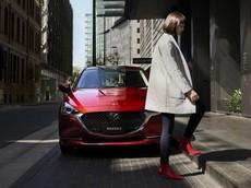 Mazda2 2019 chính thức trình làng với thiết kế theo phong cách Mazda6