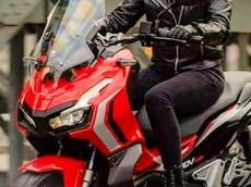 Honda ADV 150 chính thức lộ diện, sẽ được bán song hành cùng Honda PCX