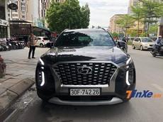 Điều chỉnh phí trước bạ nhiều mẫu ô tô xe máy, giá xe Hyundai Palisade sau thuế gần 1,9 tỷ đồng