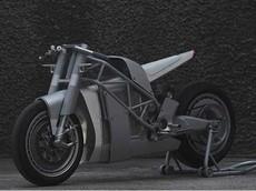Chiêm ngưỡng Zero XP - Mẫu mô tô điện có thiết kế pha trộn hoàn hảo giữa sự cổ điển và hiện đại