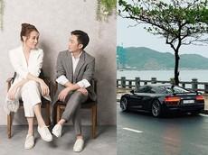 """Cường """"Đô-la"""" tung video cưới được quay ở resort đắt nhất Việt Nam, siêu xe xuất hiện chớp nhoáng"""