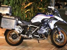Xế phượt BMW R1250GS ra mắt tại Thái Lan với mức giá khủng gần 820 triệu đồng