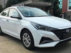 Hyundai Accent 2020 lộ diện với thiết kế chắc chắn gây tranh cãi