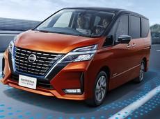 Nissan Serena 2019 trình làng với thiết kế táo bạo hơn, cạnh tranh Honda Odyssey