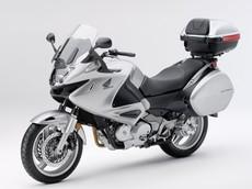 Xe Touring Honda NT sắp hồi sinh với trang bị động cơ xylanh đôi của Africa Twin