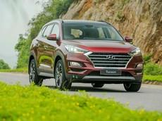 Giá xe Hyundai Tucson: Tổng hợp giá Tucson mới nhất tháng 10/2019