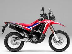 Honda CRF250 sẽ được nâng cấp động cơ, có thể sử dụng đến 2 bugi cho 1 xy-lanh