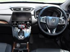 Honda CR-V tiếp tục bị triệu hồi thêm 7.050 chiếc vì lỗi chốt an toàn của cần số