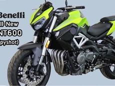 Đánh giá nhanh Benelli TNT 600: Mẫu Naked bike được dự đoán không có nhiều thay đổi tích cực, giữ nguyên động cơ