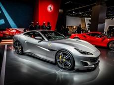 Đây là 2 mẫu siêu xe bán chạy nhất của hãng Ferrari hiện nay