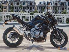 Đánh giá Kawasaki Z900 ABS sau 13.000 km lăn bánh: Sự lựa chọn tuyệt vời trong phân khúc!