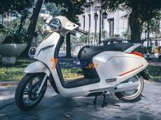 Hết ưu đãi, xe máy điện VinFast Klara tăng giá 10 triệu đồng