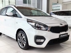 Nỗ lực tăng sức cạnh tranh, Kia Rondo có bản mới giá 585 triệu đồng tại Việt Nam
